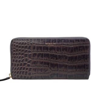 RADLEY London Liverpool Street Leather Wallet